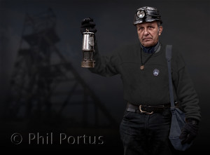 Coal Miner Remembers
