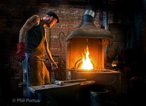 Phil Portus 2014-