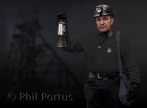 Coal Miner Remembers