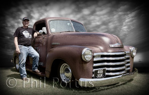 The Chevy Owner