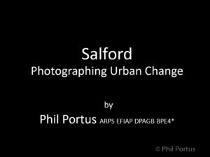 Phil Portus 1