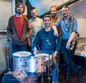 Kyran Matthews Quintet