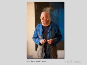 Phil Portus 2016--2